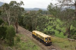 ‪Yarra Valley Railway‬
