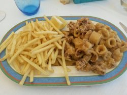 Ristorante Playa Manola