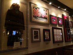 Hard Rock Cafe 13