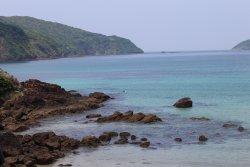 Hitotsuku Beach
