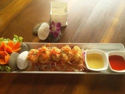 Rabieng Kathu Restaurant
