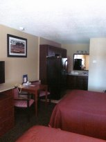 Howard Johnson Inn - North Platte