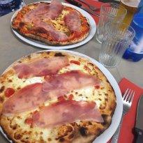 Bar Pizzeria La Lucciola