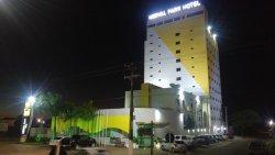 Herval Park Hotel