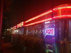 Jack's Hollywood Diner