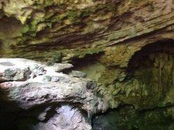 Grotte Marie Jeanne