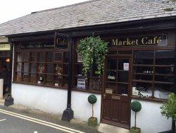The Pannier Market Cafe