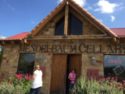 Mendelbaum Cellars Winery and Tasting Room