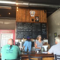 Levante Brewing Taproom