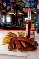 Serious Texas Bar-B-Q