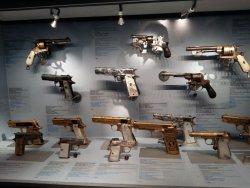 Museo de la Industria Armera Eibar