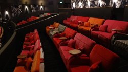Everyman Cinema Esher
