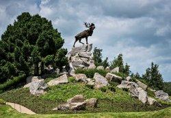 Beaumont-Hamel Newfoundland Memorial