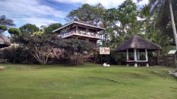 Beautiful, remote accommodations in Samal