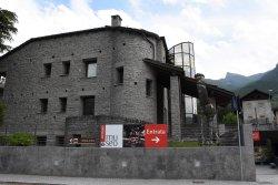 MAV - Museo dell'Artigianato Valdostano di Tradizione