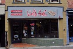 Waffle Frolic