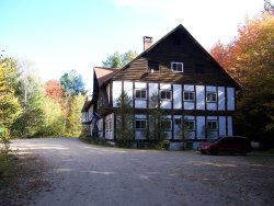 Kancamagus Swift River Inn