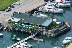 Orient by the Sea Restaurant & Marina