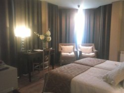 Hotel Viento del Norte