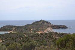 Torre di Capo Malfatano