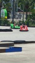 Go-Kart City