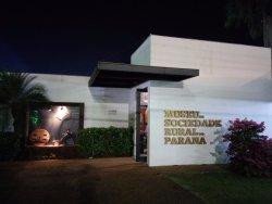 Museu da Sociedade Rural do Paraná