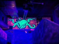 Laser tag Barco Pirata