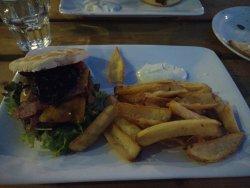 Burger Mio