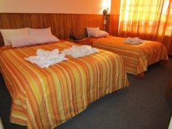 Home Center Puno Hostel