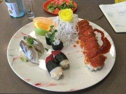 Hanaya Sushi Cafe