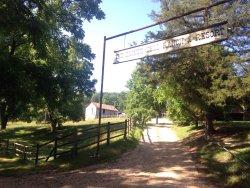 Weekend in Eureka Springs, Arkansas