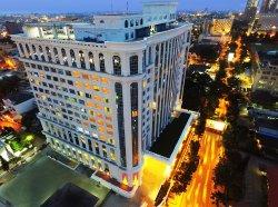 Adimulia Hotel Medan