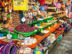 Mercado de Benito Juarez
