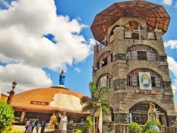 Saint Padre Pio Parish and Shrine