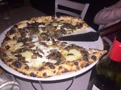 Pizza Ricardo
