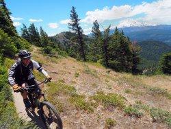 Hood River Mountain Bike Adventures