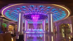 Luxury plus hotel