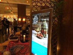 Ramadan Iftar at its Best in the Seasons Restaurant.