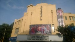 Regal Theatre
