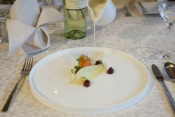 Besonderheiten aus der Gourmetküche