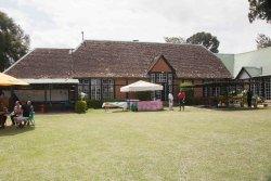 Nanyuki Sports Club