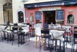 La Maison Corse