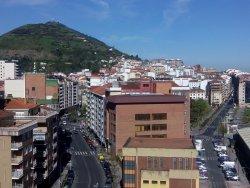 Monte Serantes