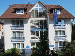 Garni-Hotel Sailer