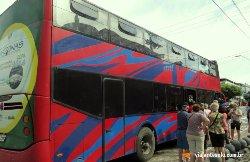Amazon Bus