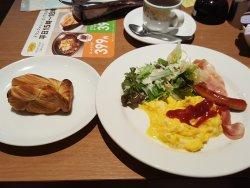 Denny's Tsurugashima