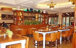 Brasserie Munster