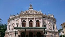 SNG Opera in Balet Ljubljana