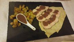 antica cucina De Biagi