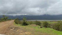Pimpalgaon Joga Dam